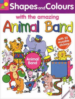 Animal Band: Shapes and Colours
