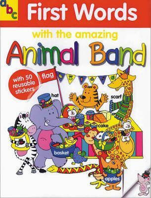 Animal Band: First Words