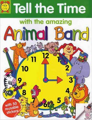 Animal Band: Tell the Time
