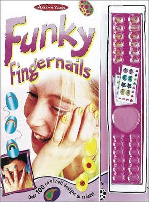 Action Packs: Funky Fingernails
