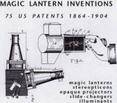 Magic Lantern Inventions