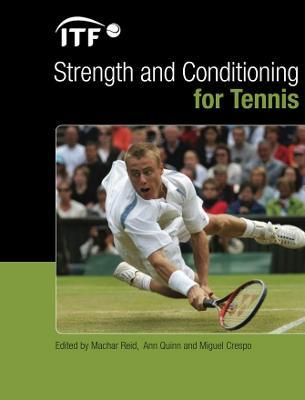 Strength and Conditioning for Tennis
