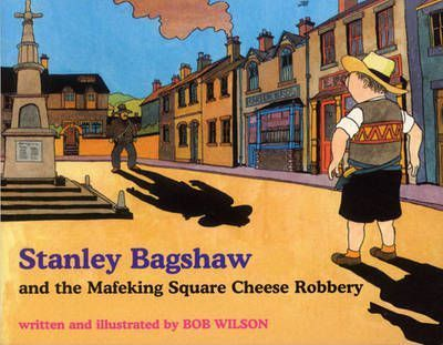 Stanley Bagshaw