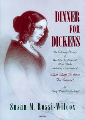 Dinner for Dickens Cover Image