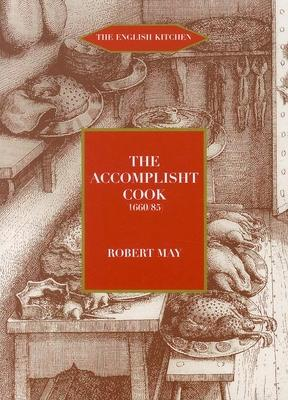 The Accomplisht Cook Cover Image