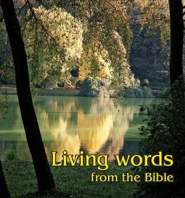 Living Words from the Bible