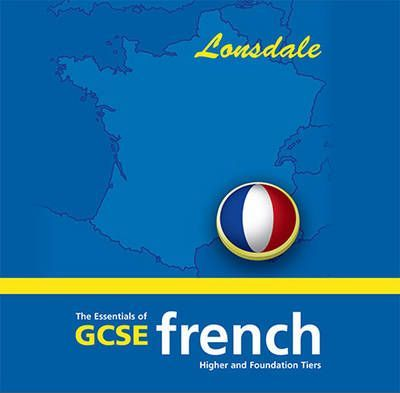 Essential GCSE French: CD Support