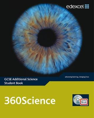 Edexcel GCSE Additional Science: Pupil's Active Pack Book with CDROM