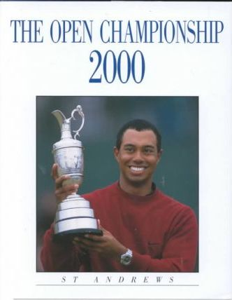 The Open Golf Championship 2000
