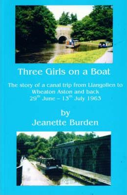 Three Girls on a Boat