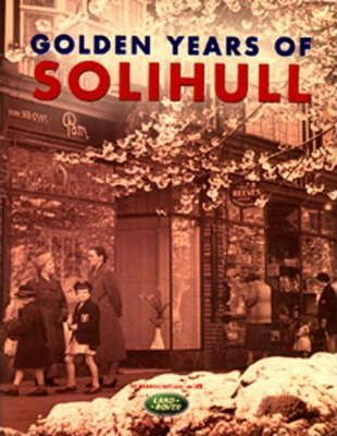 Golden Years of Solihull