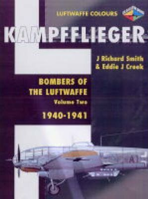 Kampfflieger Bombers of the Luftwaffe: 1940-1941 v.2