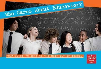 Who Cares? About Education