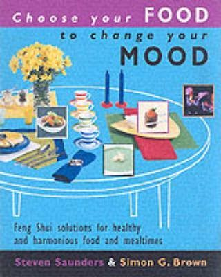 Choose Your Food to Change Your Mood