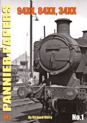The Pannier Papers: 94XX, 84XX, 34XX v. 1