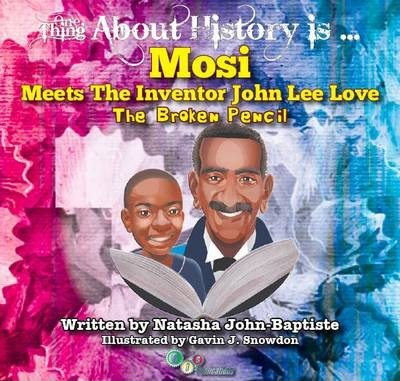mosi meets the inventor john lee love natasha john baptiste