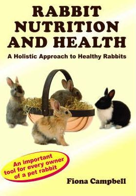 Rabbit Nutrition and Health