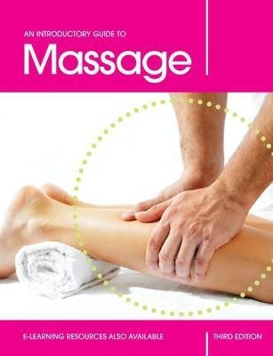An Introductory Guide to Massage Cover Image