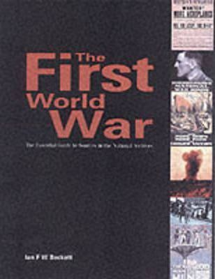 The First World War  The Essential Guide to Sources in the National Archives