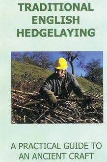 Traditional English Hedgelaying