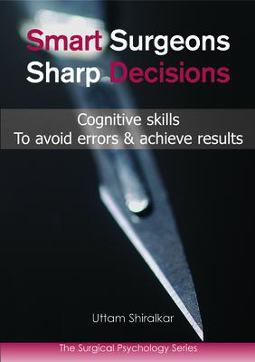 Smart Surgeons, Sharp Decisions Cover Image