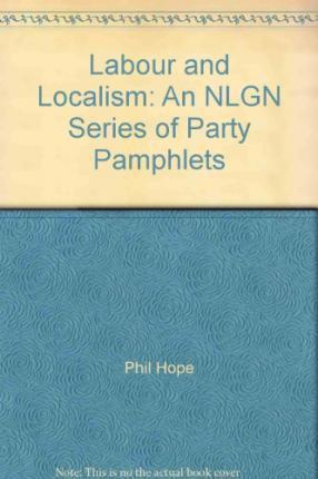Labour and Localism