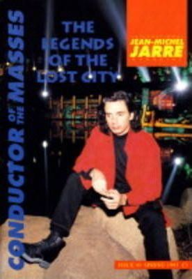 Jean Michel Jarre - Legends of the Lost City