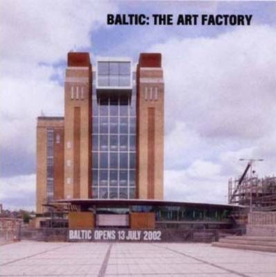 Baltic - The Art Factory