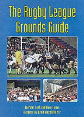 The Rug League Grounds Guide