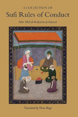 A Collection of Sufi Rules of Conduct Cover Image