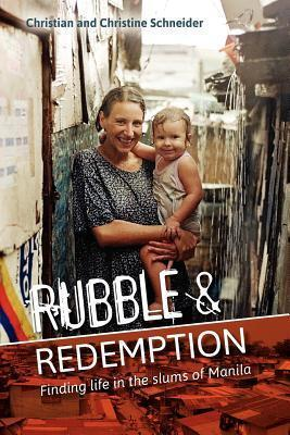 Rubble and Redemption Cover Image