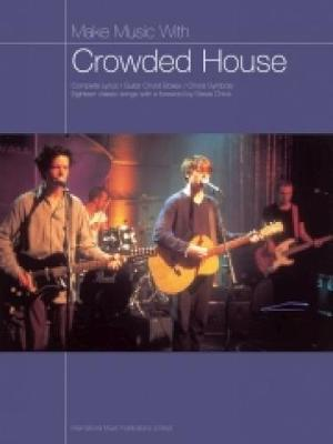 Make Music with Crowded House