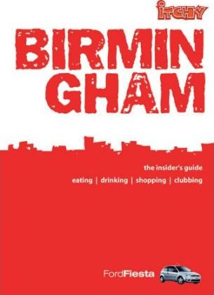 Itchy Insider's Guide to Birmingham 2004
