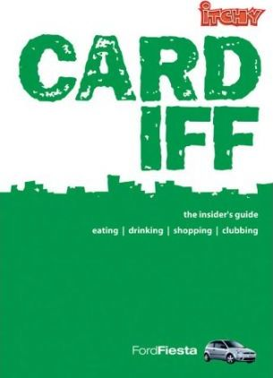 Itchy Insider's Guide to Cardiff 2004