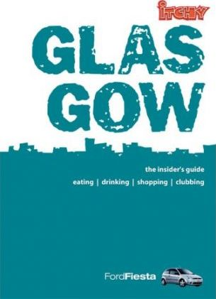 Itchy Insider's Guide to Glasgow 2004