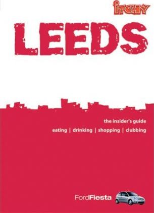 Itchy Insider's Guide to Leeds 2004