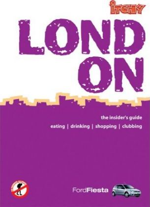 Itchy Insider's Guide to London 2004