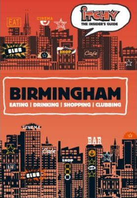 Itchy Insider's Guide to Birmingham 2005