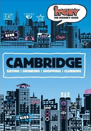 Itchy Insider's Guide to Cambridge 2005