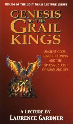 Genesis of the Grail Kings : Lecture