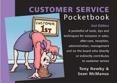 The Customer Service Pocketbook