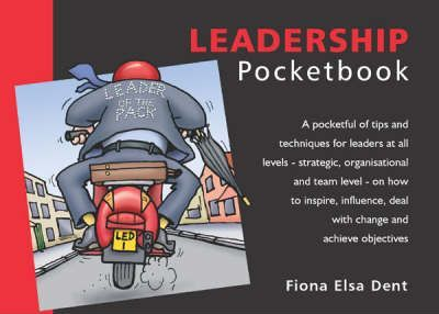The Leadership Pocketbook