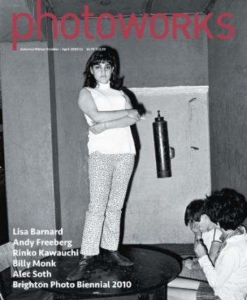 Photoworks: Issue 15