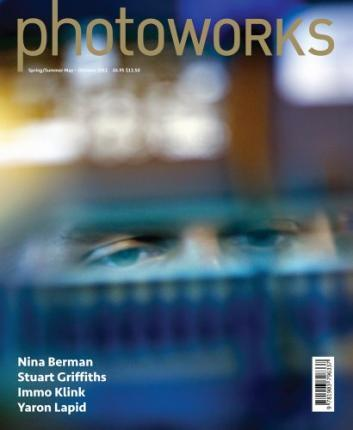 Photoworks: Issue 16