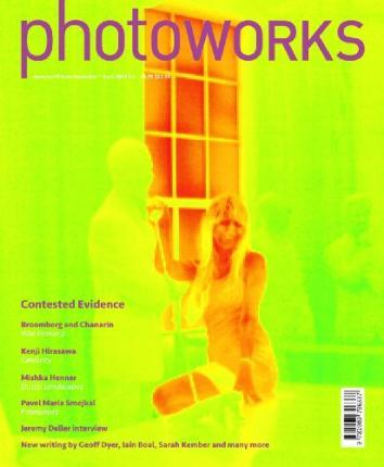 Photoworks: Issue 17