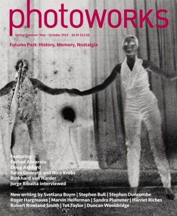 Photoworks: Issue 18