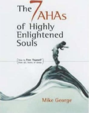 The 7 Ahas of Highly Enlightened Souls : How to Free Yourself from All Forms of Stress