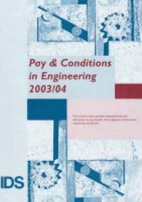 Pay and Conditions in Engineering 2003/04