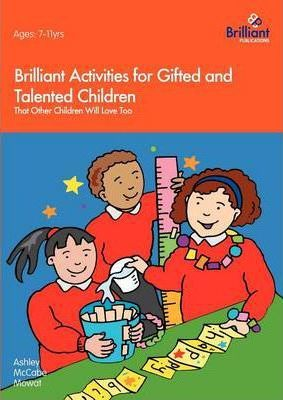 Brilliant Activities for Gifted and Talented Children