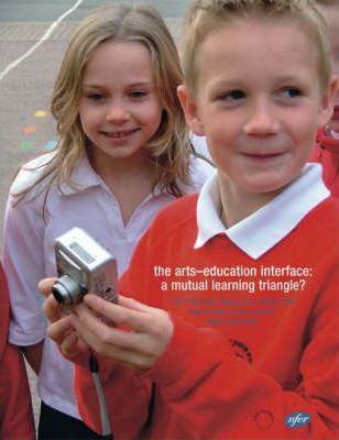 The Arts-education Interface